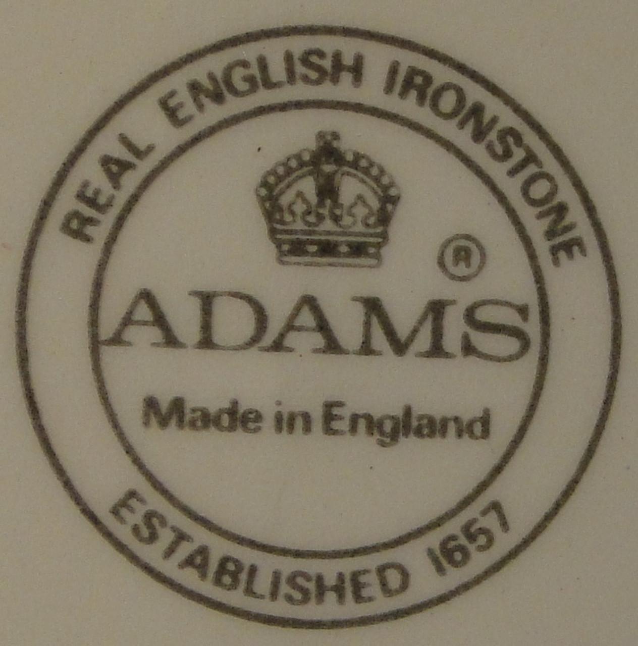 Adams China