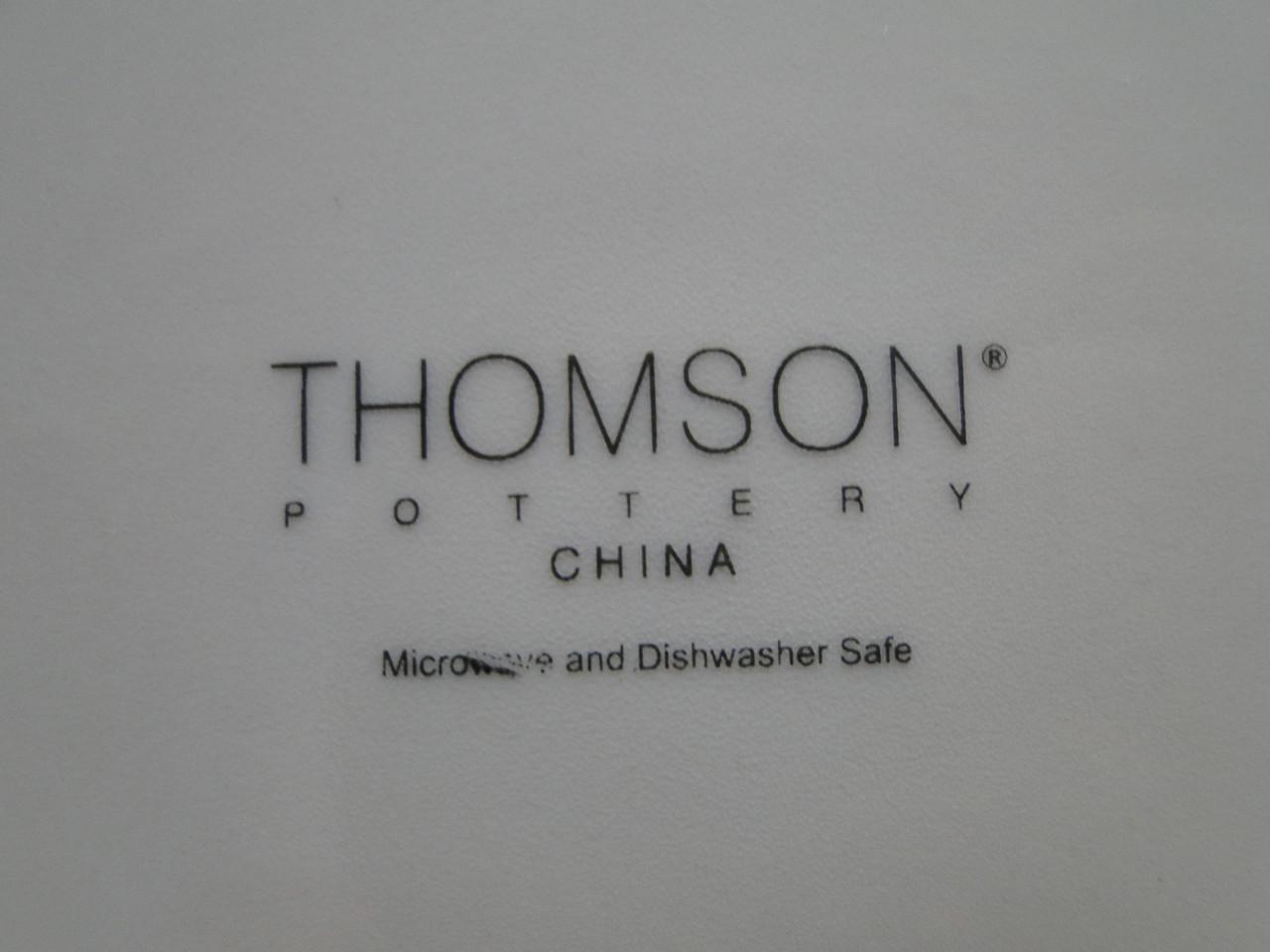 Thomson Pottery