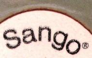 Sango Preowned Dinnerware