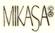 Mikasa Preowned Items