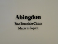 Abingdon by Japan