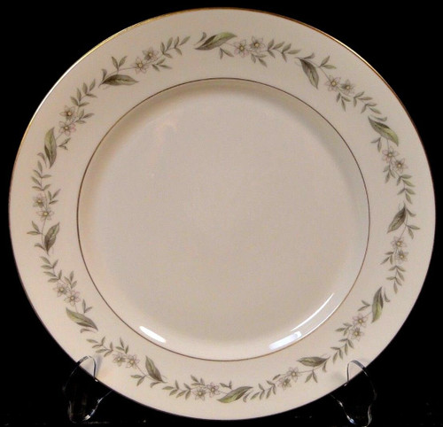 Royal Jackson Bridal Wreath Dinner Plate 10 1/4"