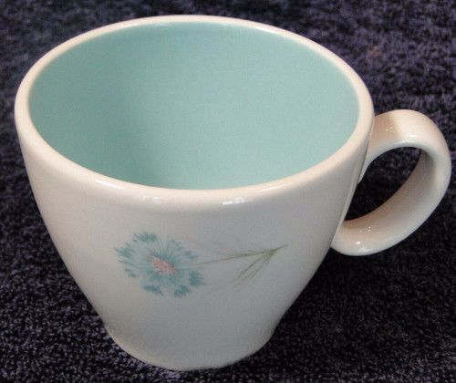 Taylor Smith Taylor Boutonniere Cup Ever Yours Vintage Mid Century | DR Vintage Dinnerware and Replacements
