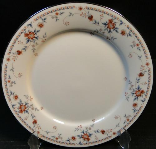 "Noritake Adagio Dinner Plate 7237 10 5/8"" | DR Vintage Dinnerware and Replacements"