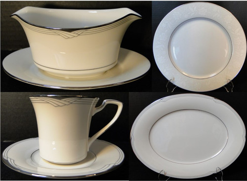 Sterling Cove 7720 | DR Vintage Dinnerware and Replacements