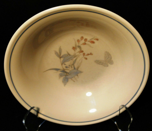 "Noritake Keltcraft Ireland Kilkee Cereal Bowl 7"" 9109 | DR Vintage Dinnerware and Replacements"
