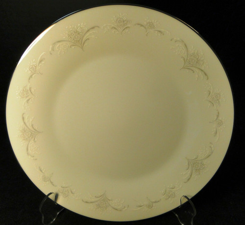 "Noritake Casablanca Dinner Plate 10 1/2"" 6127 