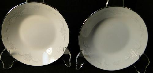 "Noritake Casablanca Berry Bowls 5 1/2"" 6127 Fruit Dessert Set of 2 | DR Vintage Dinnerware and Replacements"