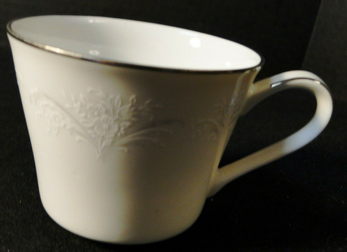 Noritake Casablanca Tea Cup 6127 | DR Vintage Dinnerware and Replacements