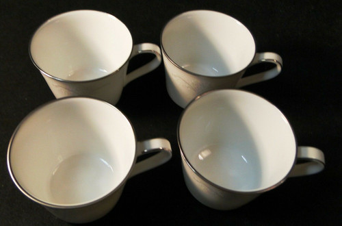 Noritake Casablanca Tea Cups 6127 Set of 4 | DR Vintage Dinnerware and Replacements