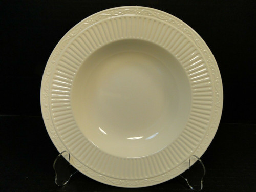 "Mikasa Italian Countryside Soup Bowl 9 1/2"" DD900 Rim Salad 