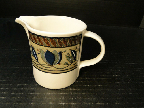 Mikasa Intaglio Arabella Creamer CAC01 | DR Vintage Dinnerware and Replacements