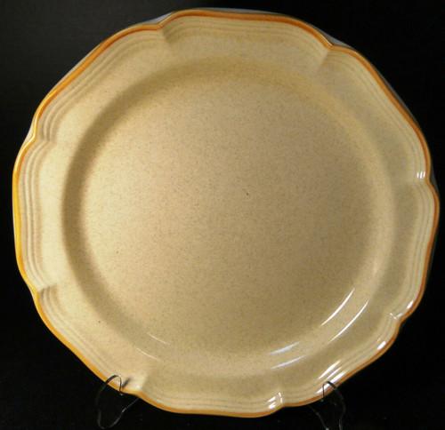 """Mikasa Garden Club Chop Plate Round Platter 12 1/2"""" EC 400 Excellent"""