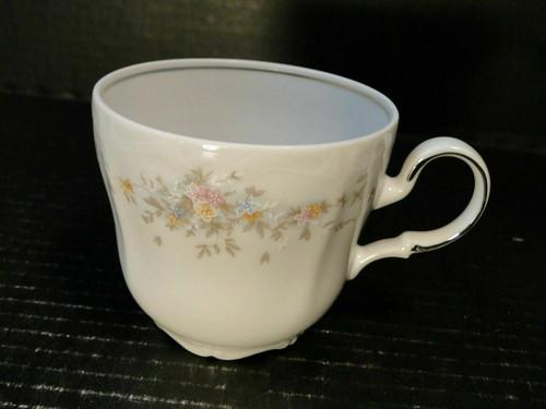 Johann Haviland Floral Splendor Bavarian Tea Cup Mug Excellent