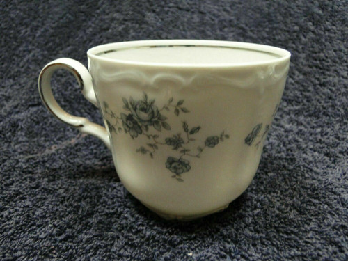 Johann Haviland Blue Garland Bavaria Cup Mug   DR Vintage Dinnerware and Replacements