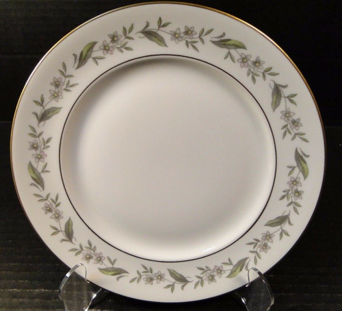 Royal Jackson Bridal Wreath Salad Plate 8"