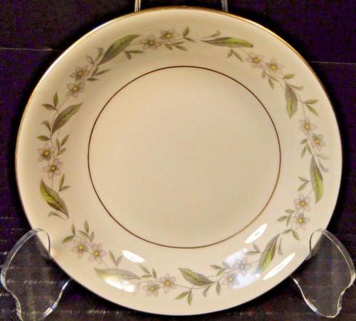 """Royal Jackson Bridal Wreath Berry Fruit Dessert Bowl 5 1/2"""" Excellent"""