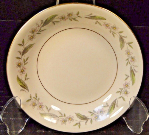 Royal Jackson Bridal Wreath Berry Fruit Dessert Bowl 5 1/2"