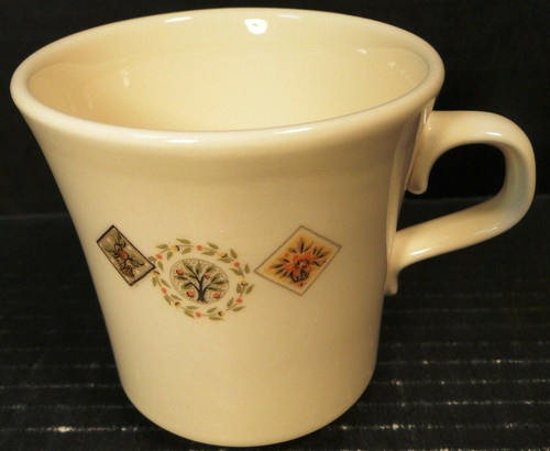 Taylor Smith Taylor Brocatelle Coffee Mug Cup Ever Yours | DR Vintage Dinnerware and Replacements