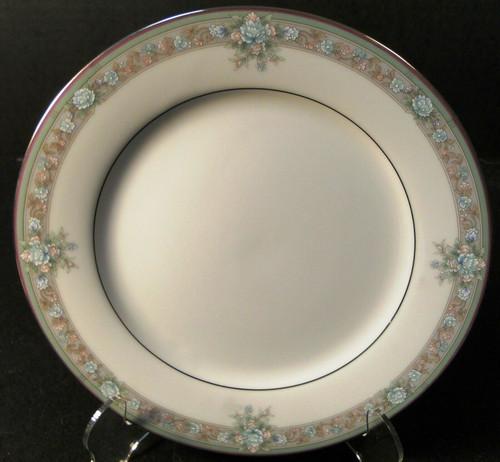 "Noritake Lunceford Salad Plate 8 1/4"" 3884 Legendary Excellent"