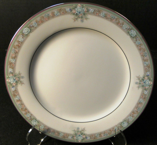 """Noritake Lunceford Salad Plate 8 1/4"""" 3884 Legendary 