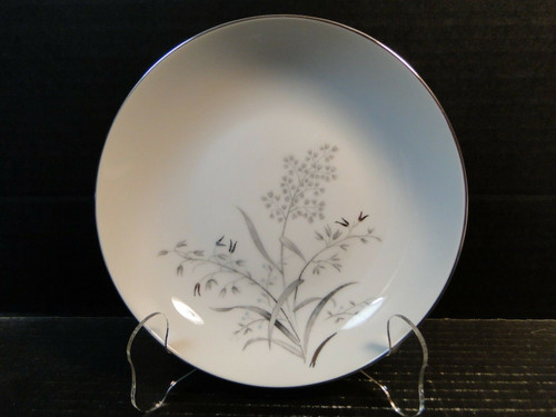 "Wentworth Fine China Celeste Soup Bowl 7 1/2"" 7594 