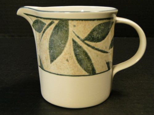 Mikasa Intaglio Natures Song Creamer CAA06 | DR Vintage Dinnerware and Replacements