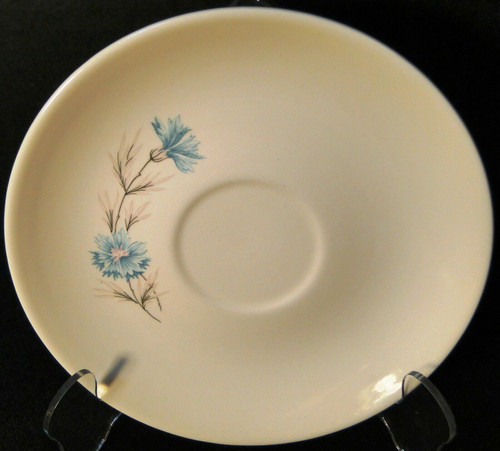 Taylor Smith Taylor Boutonniere Saucer Ever Yours Mid Century Excellent