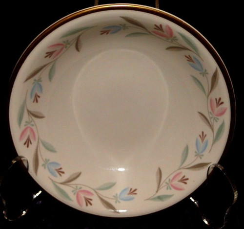 Homer Laughlin Eggshell Nautilus Nantucket Berry Fruit Bowl | DR Vintage Dinnerware Replacements