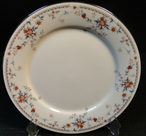 """Noritake Adagio Salad Plate 7237 8 3/8"""" 