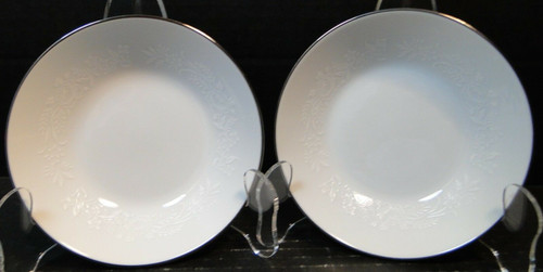 """Noritake Reina Berry Bowls 6450 Q 5 1/2"""" 