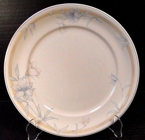 "Noritake Keltcraft Ireland Kerry Spring Dinner Plate 10 1/4""  9133 | DR Vintage Dinnerware and Replacements"