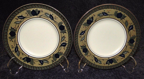 Mikasa Arabella CAC01 Saucer Bread Plates | DR Vintage Dinnerware Replacements