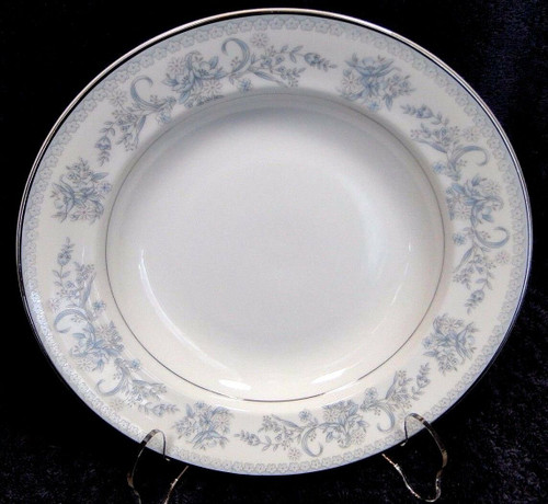 """Mikasa Dresden Rose Soup Cereal Pasta Bowl L9009 8 3/8"""" 