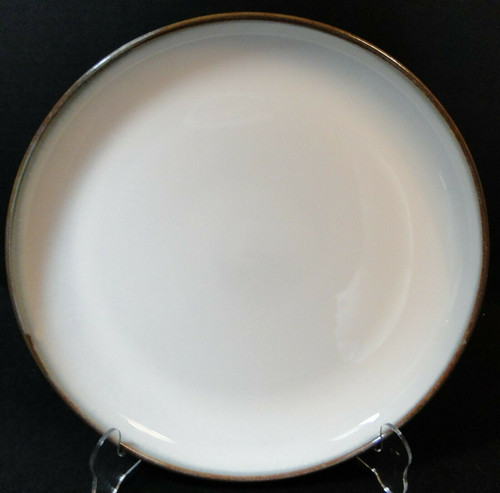 "Sango Concepts Avocado Dinner Plate 11"" 4940 