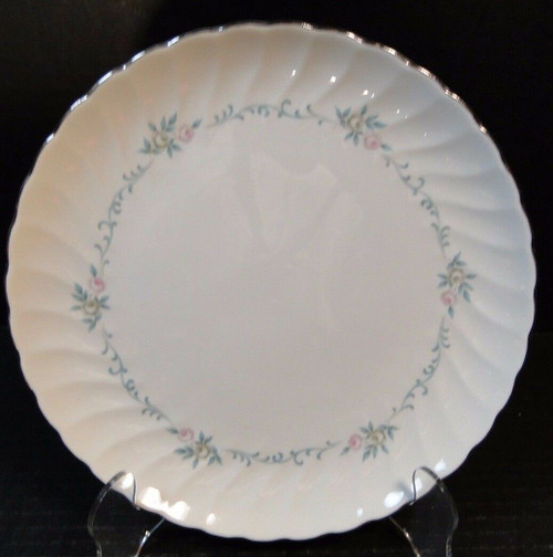 """Syracuse China Sweetheart Salad Plate 8 1/4"""" 