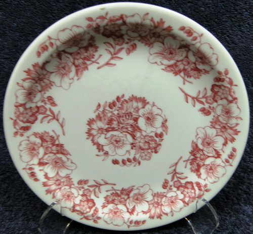 Syracuse Restaurant Ware SY131 Bread Dessert Plate 7 1/4"