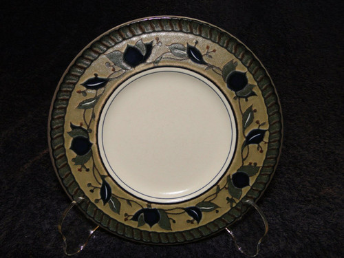 Mikasa Arabella CAC01 Saucer Bread Plate 6 1/2"