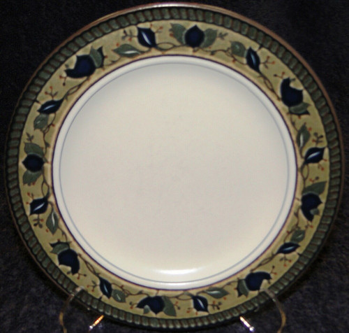 "Mikasa Arabella Salad Plate 8 3/8"" CAC01 Intaglio 
