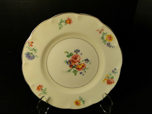 Theodore Haviland NY Chapelle Salad Plate 7 5/8"