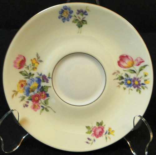 Theodore Haviland NY Pasadena Saucer | DR Vintage Dinnerware Replacements