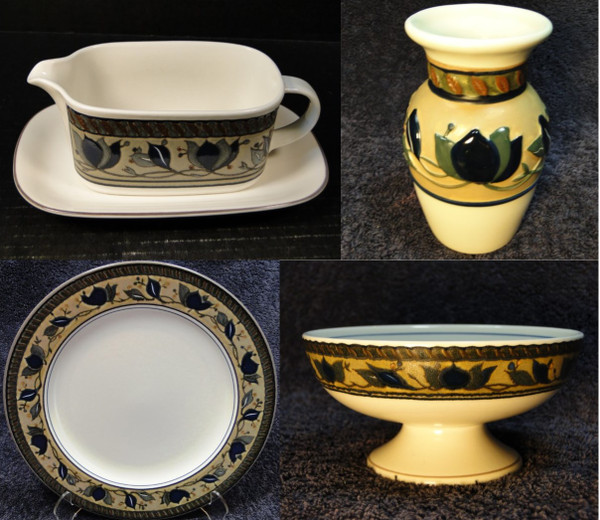 Arabella Intaglio CAC01 | DR Vintage Dinnerware and Replacements