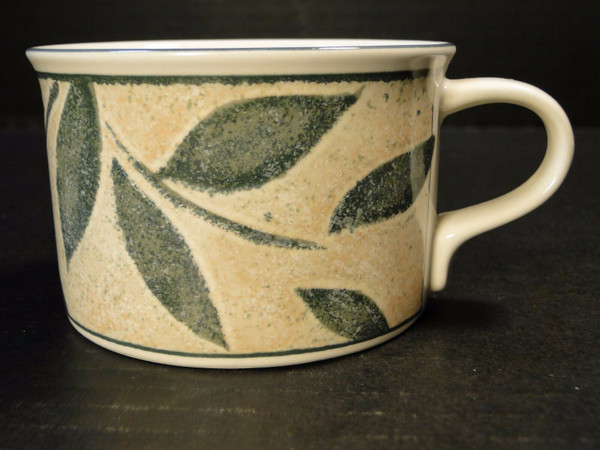 Mikasa Intaglio Natures Song Cup Mug CAA06 | DR Vintage Dinnerware and Replacements