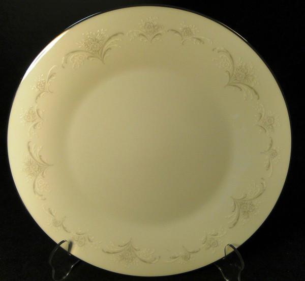 "Noritake Casablanca Dinner Plate 10 1/2"" 6127 | DR Vintage Dinnerware and Replacements"