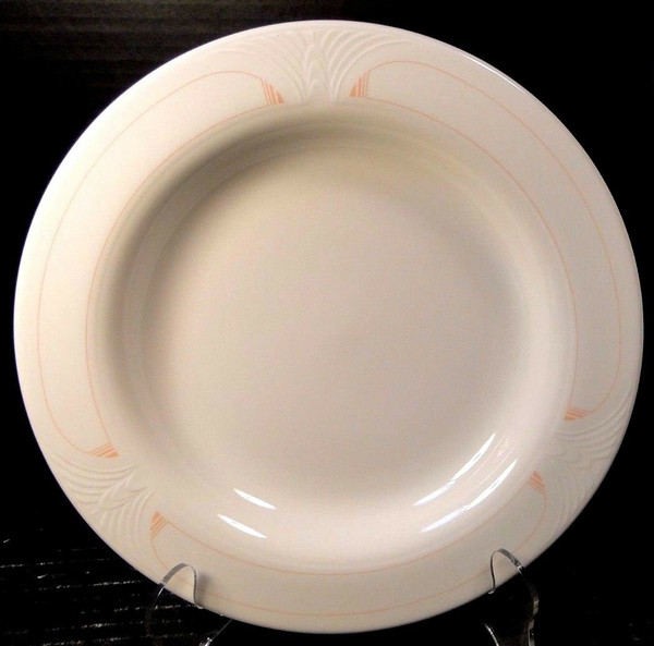 """Syracuse China Scottsdale Soup Bowl 9"""" Syralite Restaurant Ware 