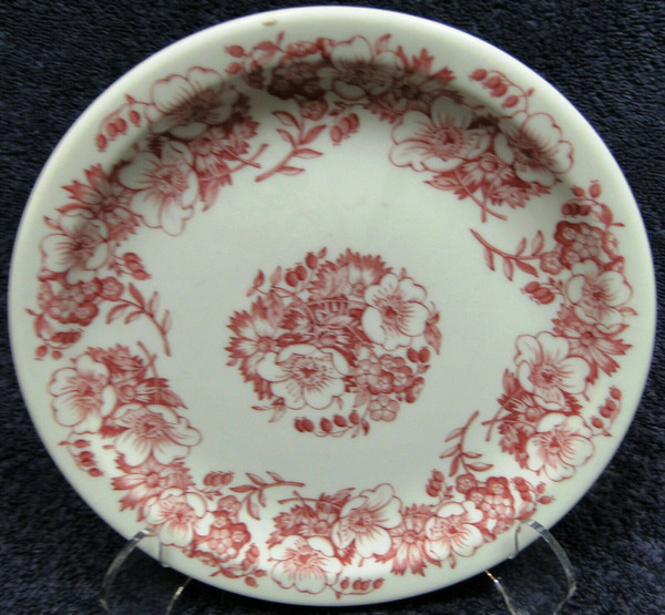 """Syracuse Restaurant Ware SY131 Bread Dessert Plate 7 1/4"""" 