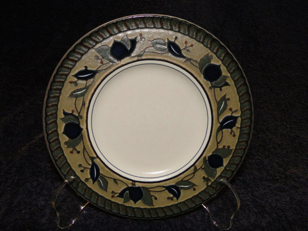 """Mikasa Arabella CAC01 Saucer Bread Plate 6 1/2""""   DR Vintage Dinnerware Replacements"""