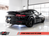 AWE SwitchPath™ Exhaust for 991.2 Carrera / S / GTS with PSE - Chrome Silver Tips
