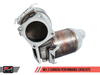 AWE Performance Catalysts for Porsche 991.2 (17-19) 3.0L - Non-PSE Only