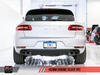 AWE Touring Edition Exhaust System for Porsche Macan S / GTS / Turbo - Chrome Silver 102mm Tips